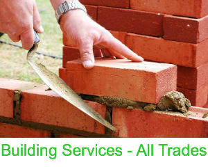 Builder, Construction, All Trades by Leith Construction Surrey & Sussex