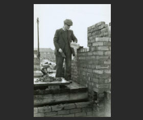 Brick Laying Builder Warnham - Leith Construction