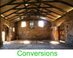 Conversions by Leith Construction Surrey & Sussex