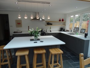 Extension by Leith Construction in Surrey & Sussex