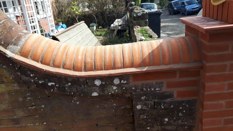 repairs refurbishment by Leith Construction Surrey & west Sussex dorking horsham